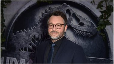 Colin Trevorrow Confirmed to Direct Jurassic World 3
