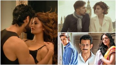 Taapsee Pannu's Dil Juunglee, Urvashi Rautela's Hate Story 4 or Richa Chadha's 3 Storeys - Which Of These Friday Releases is Your Pick This Week?