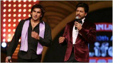 Has Ranveer Singh Replaced Shah Rukh Khan as Aditya Chopra's Favourite Actor? Here's Why We Feel So