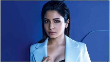 Anushka Sharma Reveals The Plot of Her First Netflix Outing 'Mai', Is She The Female Lead? (View Pics Inside)