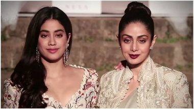 Janhvi Kapoor Celebrates Her 21st Birthday at an Old Age Home and Wins Our Hearts - View Pics Inside