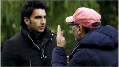Ranveer Singh Not Doing A Movie with Aditya Chopra, YRF Issues Statement