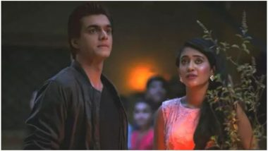 Yeh Rishta Kya Kehlata Hai Written Episode Update, March 7, 2018: Kartik is Left to Die While the Maharaj Blackmails Suhasini