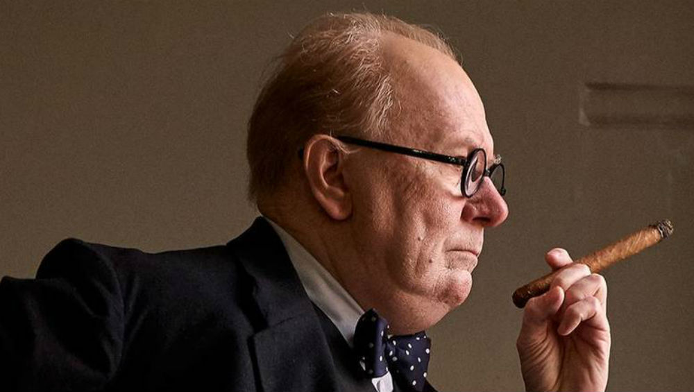 Oscars 2018: Gary Oldman named best actor for 'Darkest Hour'