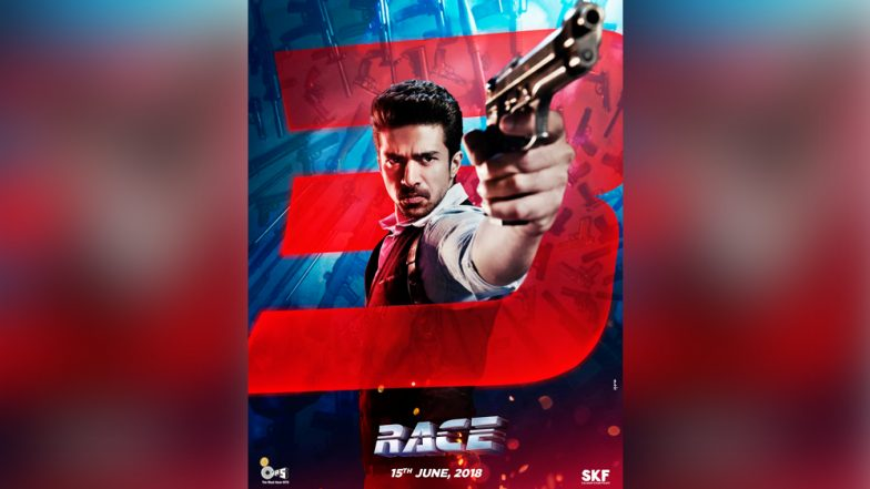 Race 3 Jacqueline injured on sets, says producer Ramesh Taurani