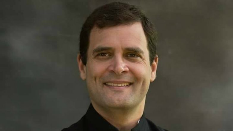Rahul Gandhi Iftar Party Guest List: Who Will Attend The Ramzan 2018 Dinner to be Hosted by Congress?