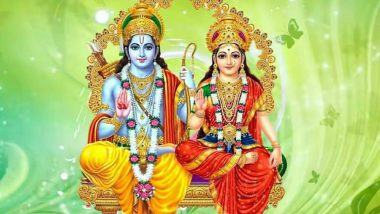Ram Navami 2018: Date, Puja Muhurat Time, Puja Vidhi & Mantras to Conclude Chaitra Navratri