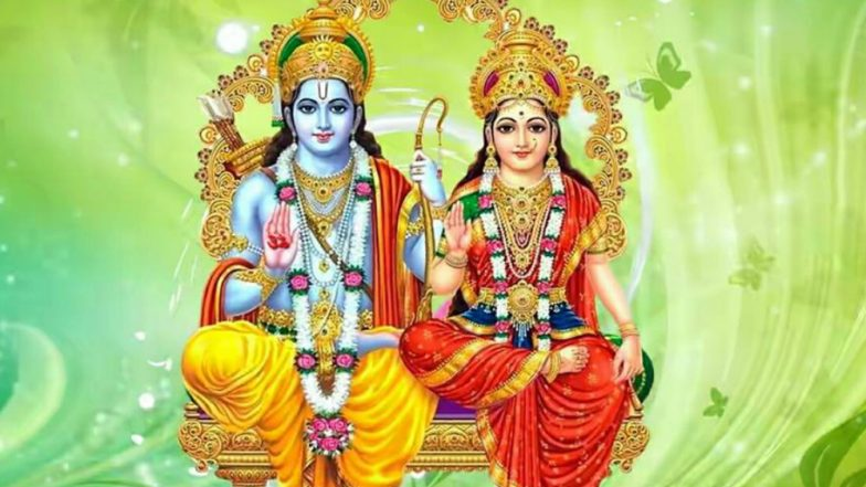 Calendar Ramnavmi : Ram navami date puja muhurat time vidhi