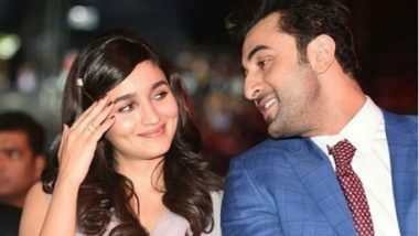 Alia Bhatt on Ranbir Kapoor's Troubled Past: Who Cares and I Am No Less Than Anyone!