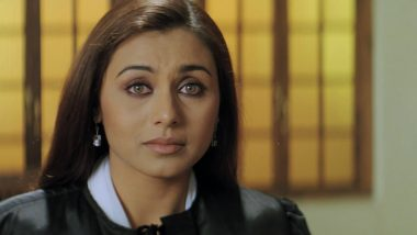 Rani Mukerji Birthday: 5 Times the Bong Beauty Subtly Promoted Women Empowerment Through Her Roles