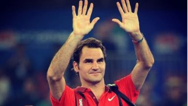 Roger Federer Will Not Play the French Open 2018, Set to lose No.1 ATP Ranking