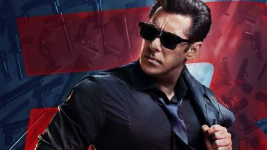 Race 3 Poster: Salman Khan is Back as Sikander and We Cannot Have Enough of His First Look!
