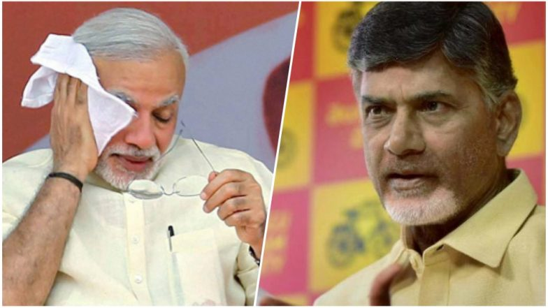 BJP plans pro-backward campaign in Andhra Pradesh, focus on Kapu votes