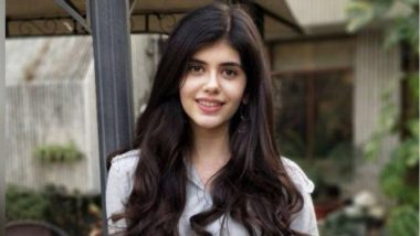 Sanjana Sanghi to Romance Sushant Singh Rajput in 'The Fault in our Stars' Remake