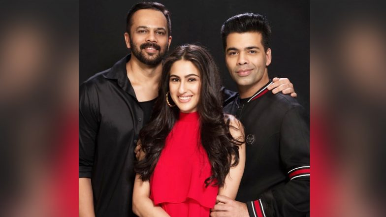 Amid uncertainty over Kedarnath, Sara signs Rohit Shetty's Simmba opposite Ranveer