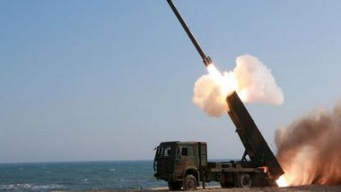 Nuclear War Between India, Pakistan 'Most Likely': NYT