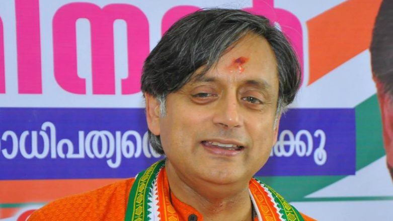 Happy Birthday Shashi Tharoor: Five Times When the Politician Turned Master of Vocabs Made Us Run For Thesaurus