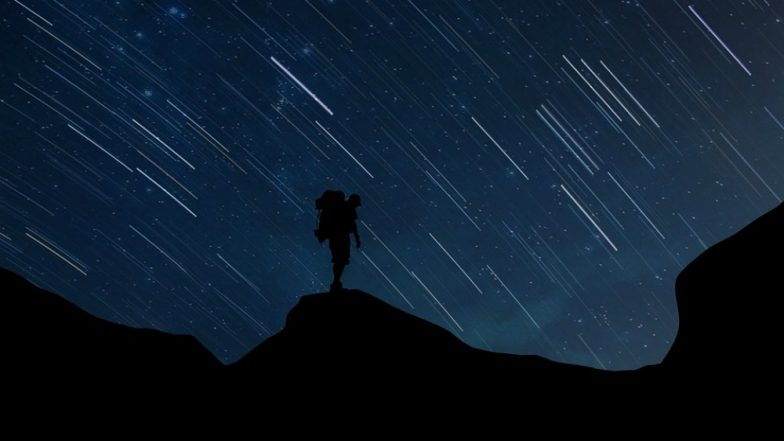 Fake Meteor Shower Will Shine Over the Skies Soon, Confirms Astro Live Experiences