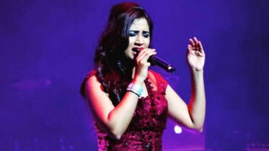 Shreya Ghoshal: Lockdown Gave Artists the Opportunity to Reconnect With Their Roots (LatestLY Exclusive Interview)