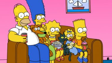'The Simpsons' Producers in Talks to Join Disney for a Spinoff Series