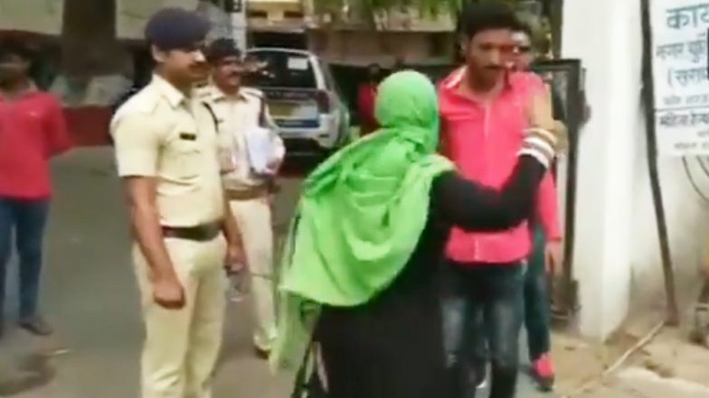 Bhopal police make gangrape accused parade in city
