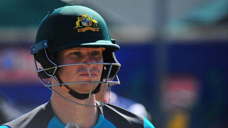 IPL 2019: Rajasthan Royals' Steve Smith All Set for Return? Australian Cricketer Practices, Shares Video