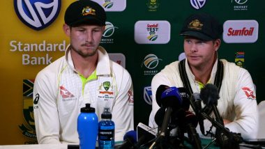 Steve Smith Booed by South African Crowd After Ball Tampering Scandal, Fans Label ICC 'Biased' on his One-Match Ban