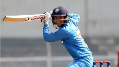 Smriti Mandhana Says 'Revenue Comes From Men's Cricket, Unfair if Women Ask for Same Pay'