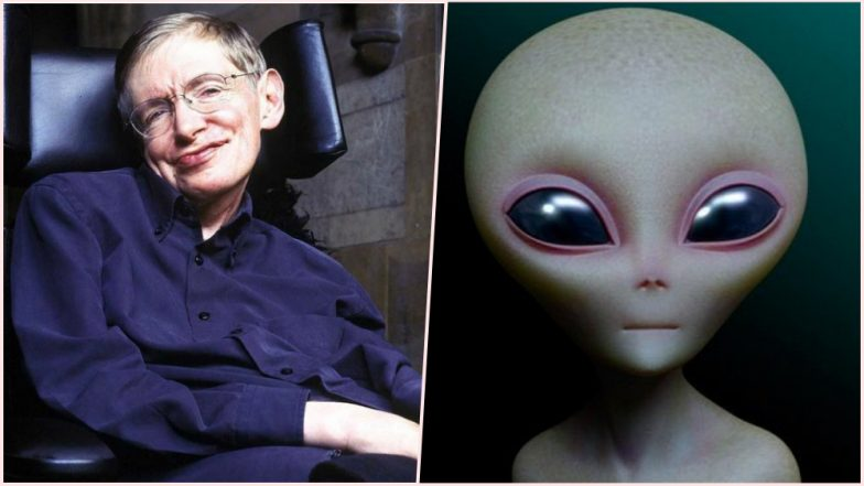 Stephen Hawking and His Alien Theories: Late Cosmologist did Extensive Research to find if Aliens Exist