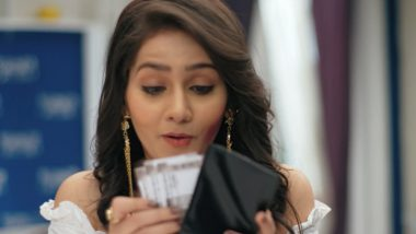 Yeh Rishta Kya Kehlata Hai 20th March 2018 Written Update of Full Episode: Suhana Revealed to be a Con Artist!