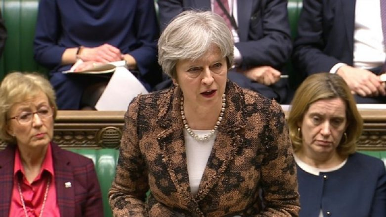 Brexit Crisis: PM Theresa May Ready to Step Down If EU 'Divorce Deal' Passes in UK Parliament, Says Conservative Lawmaker