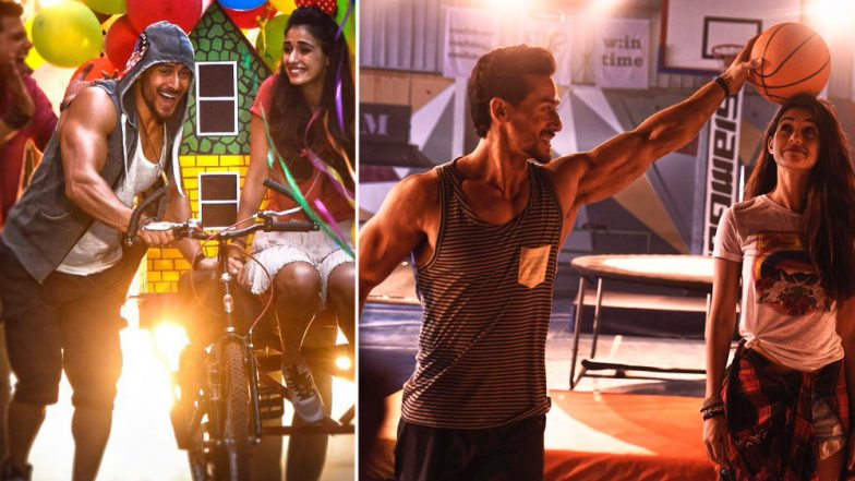 Tiger Shroff and Disha Patani's O Saathi new song is out