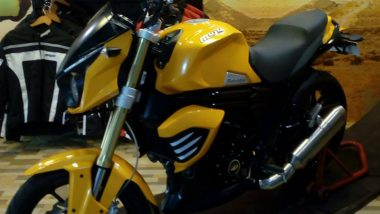 Mahindra Unveils Premium Sports Tourer Bike Mojo, Priced at Rs 1.49 Lakh