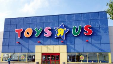 Is Toys 'R' Us Case Symbolic of Retail Meltdown Across North America and Europe?