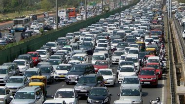 Smart Signals to Reduce Traffic Woes in Bangalore, Japan's Technology Will Lessen Waiting Time
