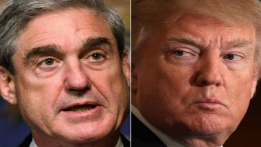 Is Donald Trump Getting Ready To Fire Special Prosecutor Robert Mueller?