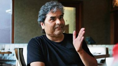 Vishal Bhardwaj Tweets I&B Ministry of 'Glitch' in National Anthem at MAMI Film Festival, Seeks Rectification