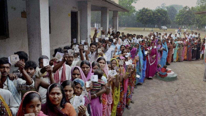 RJD Surges Ahead in Araria & Jehanabad, BJP Leads in Bhabua
