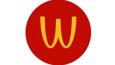 International Women's Day 2018: McDonald's Is Celebrating Womanhood by Flipping Its Logo to W