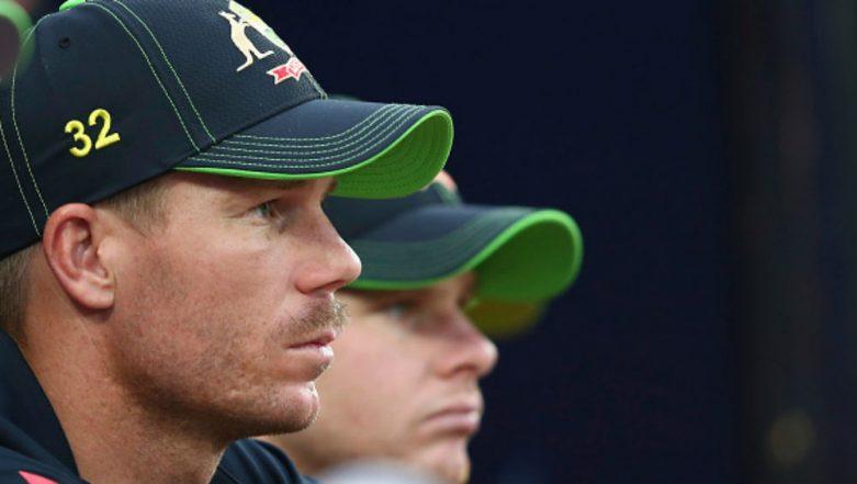 Steve Smith, David Warner Reunite with Australian Cricket Team Ahead of ICC World Cup 2019