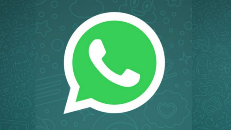 WhatsApp May Share Customers' Payment's Data With Facebook