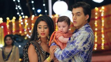 Yeh Rishta Kya Kehlata Hai 14th March 2018 Written Update of Full Episode: Kaira Explore Their Parental Instincts With Baby Girl in Arms