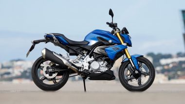 BMW G 310 R and BMW G 310 GS India Launch Today; Watch Live Streaming of BMW Motorrad's Affordable Motorcycles Unveil Event
