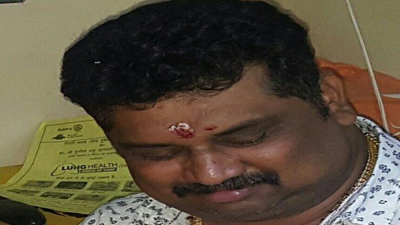 Sena leader shot dead in Malad
