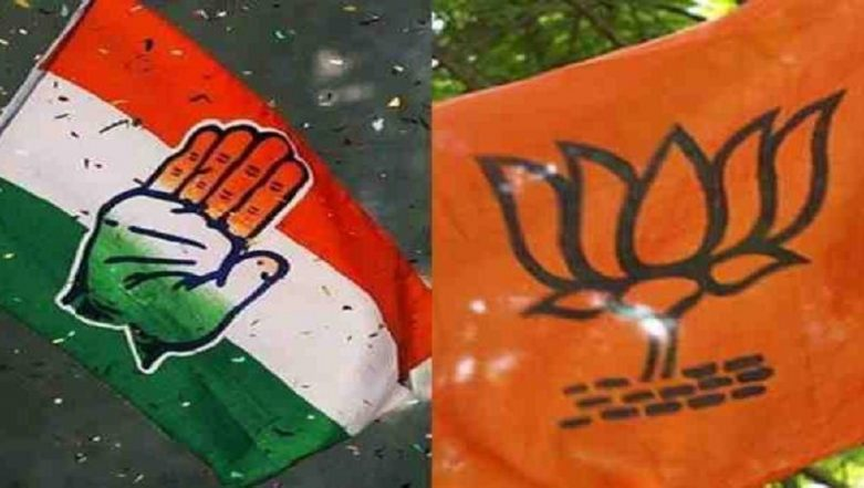 Lok Sabha Elections 2019: BJP's Do-or-Die Battle Against Congress in Northeast