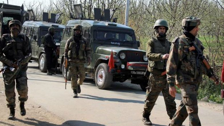 Militants abduct civilian in Jammu and Kashmir's Bandipora district