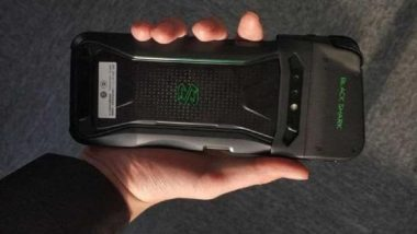 Xiaomi Black Shark Gaming Smartphone Image Leaked Online; To get Dual-rear Camera