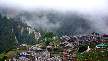 Lockdown in Uttarakhand: 48-Hour Lockdown Begins in Pithoragarh to Check Spread of COVID-19