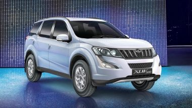 LIVE Updates: 2018 Mahindra XUV500 Facelift Launched in India at Rs.12.32 Lakh