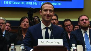 US Top CEOs 2019: Mark Zuckerberg Ahead of Tim Cook, Behind Sundar Pichai in Top CEOs Index